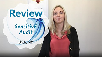 SensitivE Audit review
